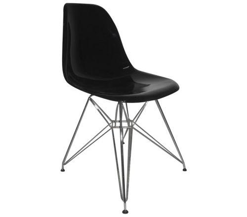 Picture of (Σετ  4  τμχ. ) Καρέκλα Art steel  EM124,22P