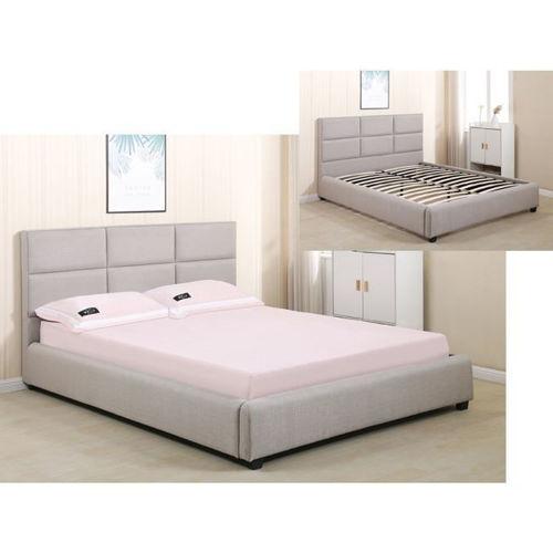 Picture of MAX κρεβάτι διπλό E8099,2