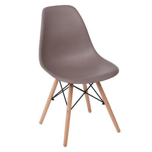 Picture of ( Σετ  4  τμχ, )  Καρέκλα Art Wood  EM123,91W