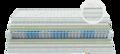 Picture of Στρώμα  Fresh αποσ/νο κάλυμμα (160x200)