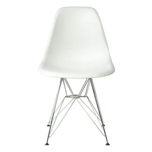 Picture of (Σετ  4  τμχ. ) Καρέκλα Art steel  EM124,11P