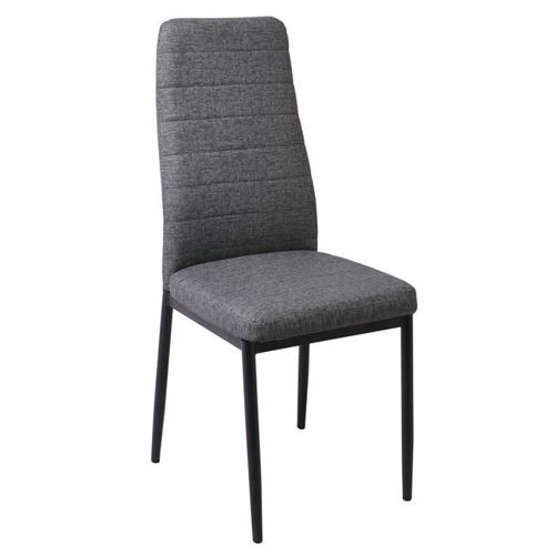 Picture of (Σετ   4 τμχ. ) Καρέκλα Jetta  EM996B,L34