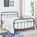 Picture of TUNER κρεβάτι διπλό  (150x200) E8016,1