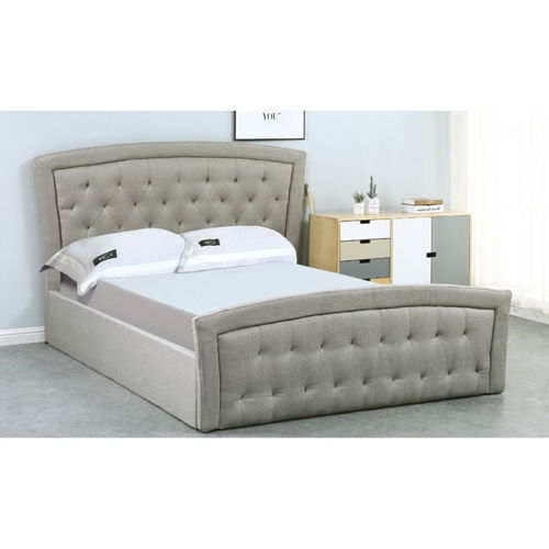 Picture of Κρεβάτι  Romeo  με Αποθ.Χώρο  E8088A,2