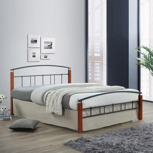 Picture of DOKA κρεβάτι διπλό  E8301