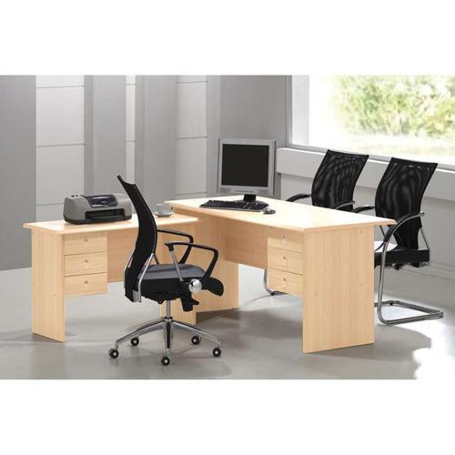 Picture of SIGNAL Corner Γραφείο 6-Συρτ.  EO108,2