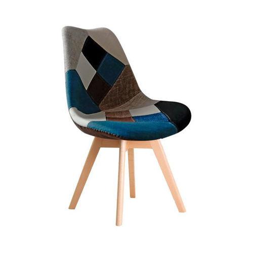 Picture of (Σετ  4  τμχ.) MARTIN καρέκλα Ξύλο  EM136,83