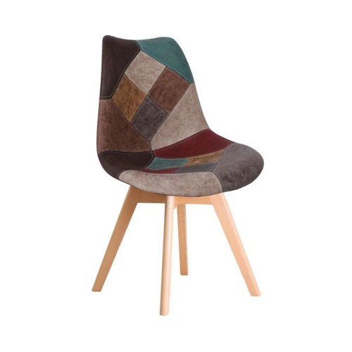 Picture of (Σετ  4  τμχ.) MARTIN καρέκλα Ξύλο  EM136,84