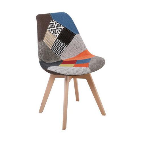 Picture of ( Σετ   4   τμχ. )  MARTIN καρέκλα Ξύλο  EM136,82