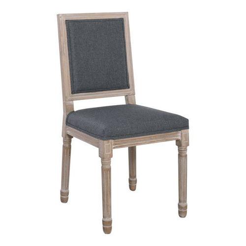 Picture of ( Σετ  2  τμχ. )  Jameson  Square  Καρέκλα   E755,2