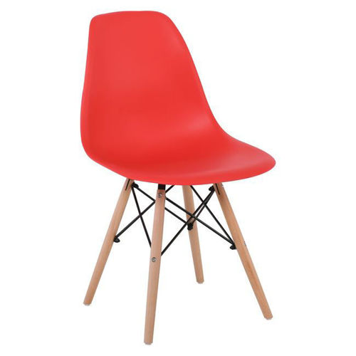 Picture of ( Σετ  4  τμχ, ) Καρέκλα Art Wood  EM123,6W