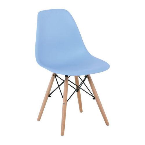 Picture of ( Σετ  4  τμχ, ) Καρέκλα Art Wood  EM123,5W