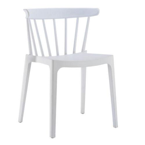 Picture of ( Σετ  4  τμχ. )  WEST καρέκλα PP-UV  E372,1