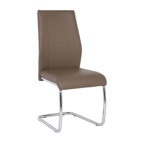 Picture of ( Σετ   4 τμχ. )  Καρέκλα  Τulip  EM913,3